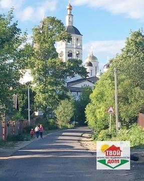 Продам земельный участок 7,8 соток в мкрн Роща г. Боровска - Фото 4