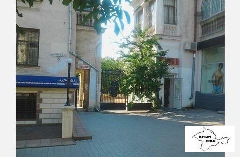 Сдается в аренду офис г.Севастополь, ул. Большая Морская - Фото 3
