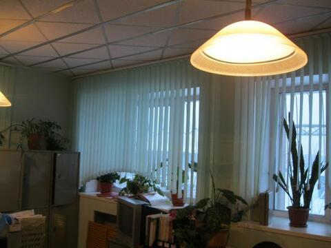 Офис, 15 кв. ул. Шатурская - Фото 3