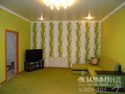 Продажа квартиры, Барнаул, Ул. Парковая - Фото 1