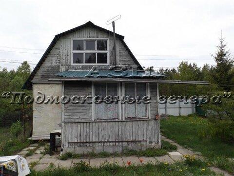 Носовихинское ш. 40 км от МКАД, Новые Дома, Дача 50 кв. м - Фото 1