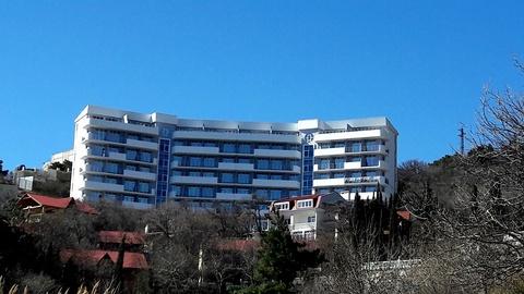 Видовые апартаменты в зоне юбк - Фото 3