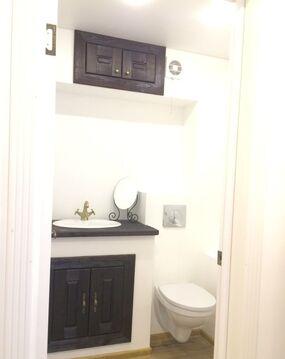 Сдам квартиру 150 м2, в трех уровнях: 1-й этаж - холл, кухня- . - Фото 5