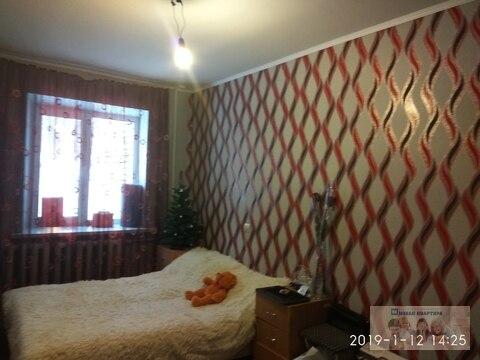Продам 4-х комнатную квартиру на Стрелке, Кировский р-он - Фото 2