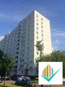 Объявление №47136796: Продаю 3 комн. квартиру. Москва, ул. Газопровод, 1 к6,