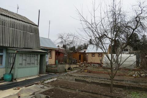 Дача, Летняя кухня, Теплицы, СНТ Солнечный - Фото 4