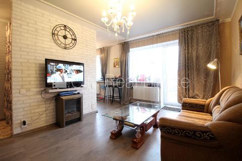 Продажа квартиры, Шоссе Талсу, Купить квартиру Юрмала, Латвия по недорогой цене, ID объекта - 316817808 - Фото 1