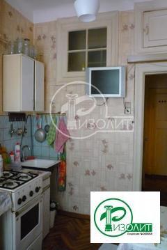 Предлагается купить 2-х комнатную квартиру в теплом кирпичном доме на - Фото 4