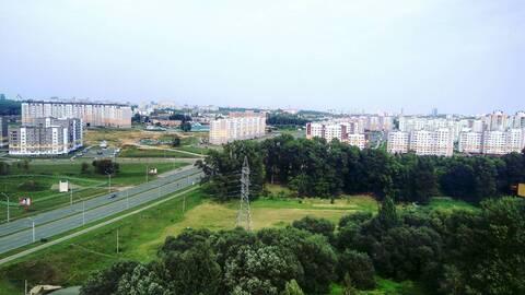 Продажа 1 комнатной квартиры, г. Минск, ул. Алибегова, дом 22 - Фото 2