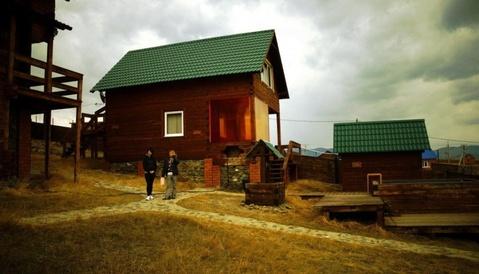 Продажа готового бизнеса, Сахюрта, Ольхонский район, Гоголя - Фото 1