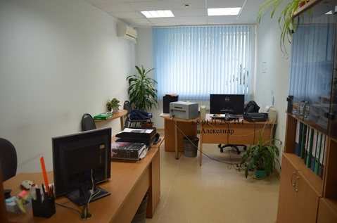 Продается замечательный Офис 217 кв.м в г.Тольятти в Бизнес Центре. - Фото 4
