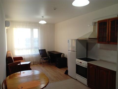 Квартира на Монаховой - Фото 1