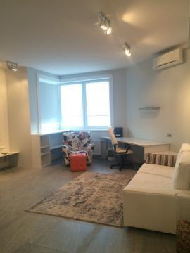Сдается двухкомнатная квартира в элитном жилом комплексе - Фото 5