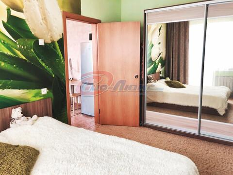 Квартира, ул. Агалакова, д.66 - Фото 1