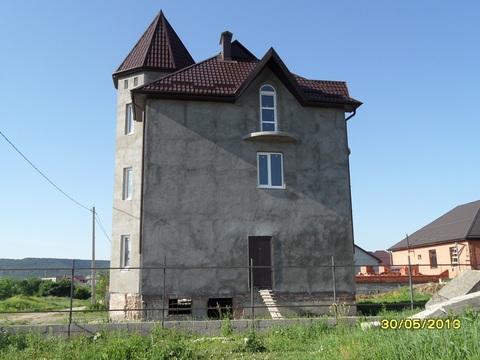 3-х этажный дом, пл.290 кв.м, Пятигорск, район схт - Фото 2