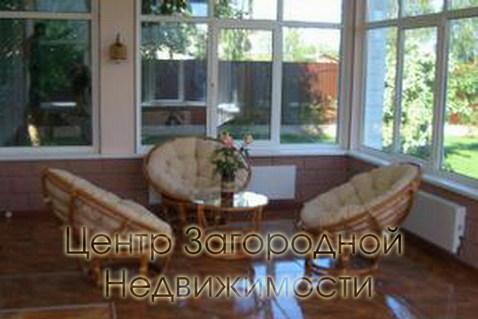 Дом, Ильинское ш, 5 км от МКАД, Захарково д, Коттеджный поселок . - Фото 5