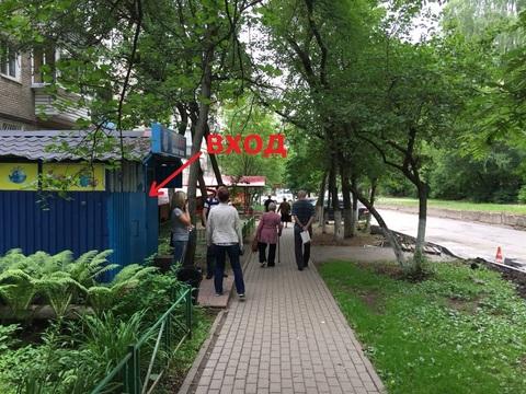 Аренда магазина в центре г.Лыткарино, 88 м2 - Фото 1