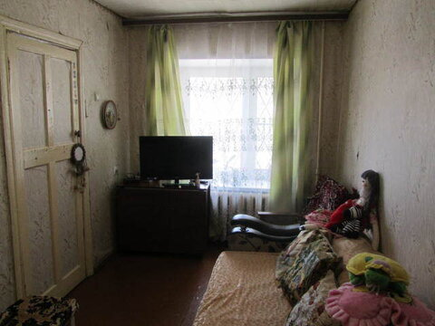 2-комнатная квартира в г.Александров, ул.Ленина, Владимирская обл. - Фото 4
