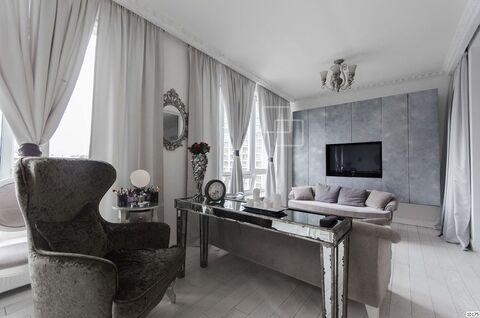 Самая красивая квартира в ЖК Аэробус - Фото 2