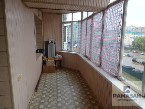 Проспект Ямашева, 101 - Фото 5