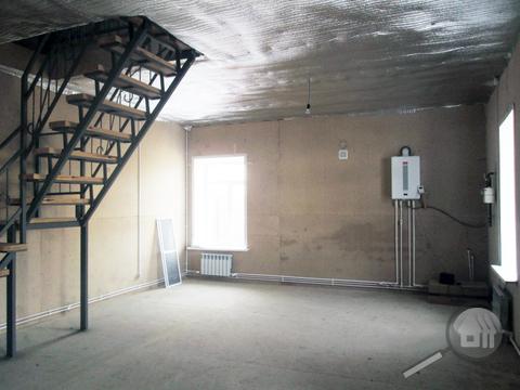 Продается 2-уровневая 3-комн. квартира, с. Грабово, ул. Центральная - Фото 3