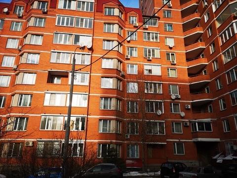 Продаю 3-х комн.квартиру 102 кв.м. на Байкальской улице - Фото 2