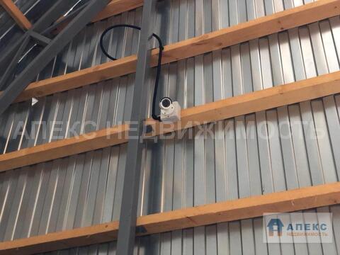 Аренда помещения пл. 750 м2 под склад, производство Раменское . - Фото 3