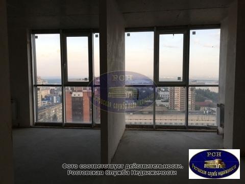 Квартира в новом жилом комплексе комфорт-класса в центре города. - Фото 2