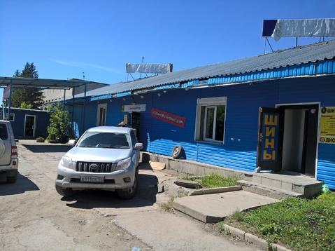 Продам здание на Фабричной - Фото 2