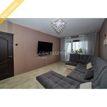 Продажа 4-к квартиры на 9/10 этаже на б. Интернационалистов, д. 6/4 - Фото 1