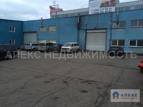 Аренда помещения пл. 750 м2 под склад, Химки Ленинградское шоссе в . - Фото 2