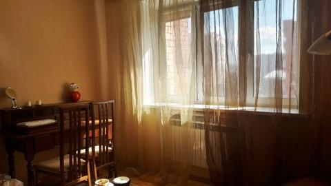 Кирпичный дом по индивидуальному проекту, 2 комн.квартира - Фото 1