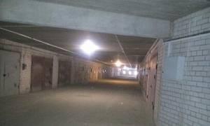 """Продам кирпичный гараж в ГСК""""Триумф"""" - Фото 2"""