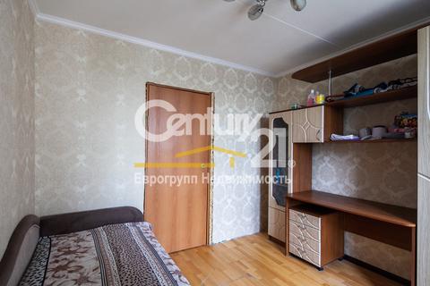 Продается 3-комн. квартира ул. Дубнинская, 36 - Фото 3