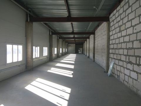 Аренда склада, Любучаны, Чеховский район, Московская область - Фото 5