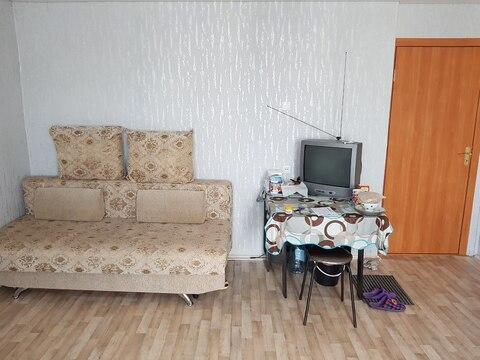 Комнаты, пр-кт. Комсомольский, д.33 - Фото 1