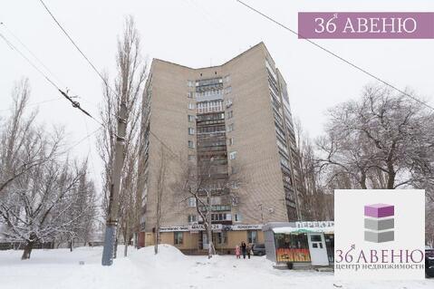 Продажа квартиры, Воронеж, Ул. Матросова - Фото 1