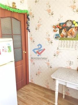 Продаётся 2-к квартира в Зелёной Роще - Фото 4