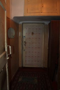 Владимир, Мира ул, д.84, комната на продажу - Фото 4