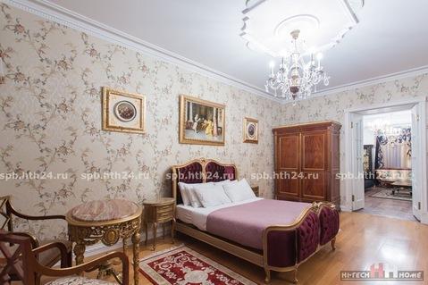 Двухкомнатная vip квартира посуточно на пр. Римского Корсакова - Фото 3
