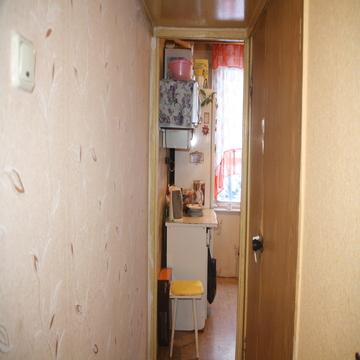 3-х квартира 53 кв м ул. Новинки дом 4 корп. 2 - Фото 4