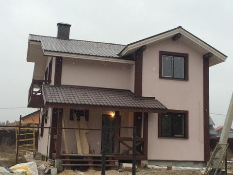 Дом в Калужской области недорого без посредников в деревне Деревня сел - Фото 2