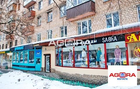 Продажа торгового помещения, м. Белорусская, Ул. Грузинский Вал - Фото 1