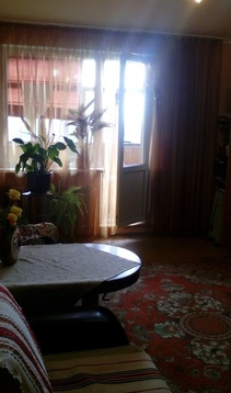 В Чехове предлагаю в аренду 1 к.квартиру в центре города ул.Московская - Фото 5