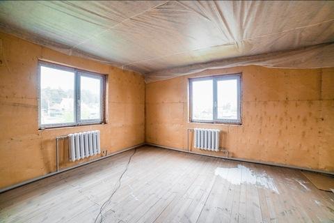 Продам 2-этажный деревянный дом - Фото 4