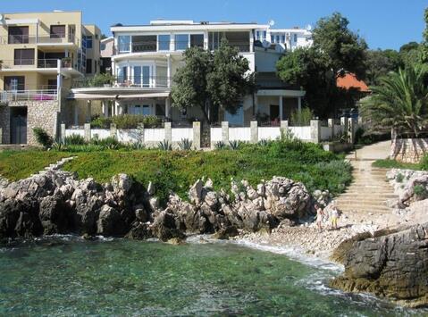 Шикарная Вилла на Побережье Адриатического моря, город Бар, Утеха - Фото 2