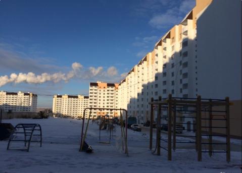 1к. квартира на Батавина - Фото 5