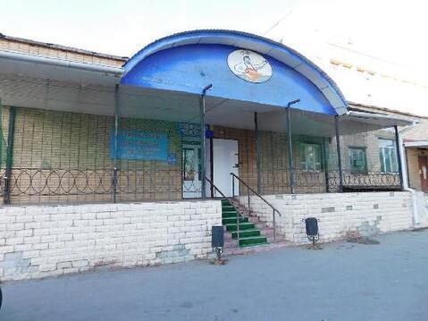 Продажа торгового помещения, Тольятти, Ленина б-р. - Фото 1