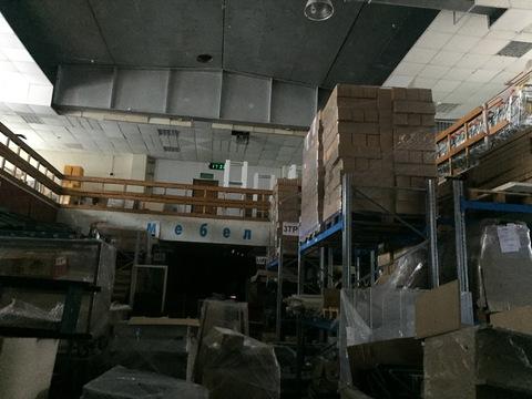 Комплекс складских и администр. зданий, 2152 м2 - Фото 5