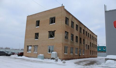 Продажа склада, Тюмень, Производственная - Фото 3